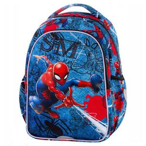 "CoolPack ruksak 3 zipa Joy 15"" Spiderman art.B48304"