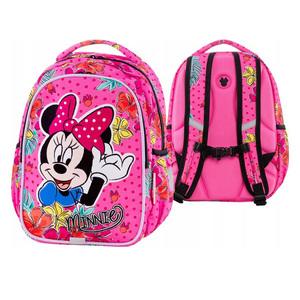 "CoolPack ruksak 3 zipa Joy 15"" Minnie Mouse art.B48301"