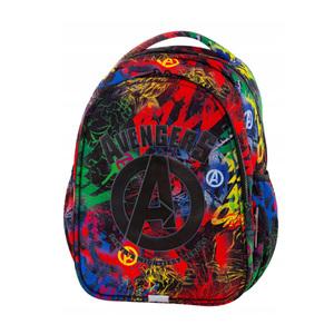"""CoolPack ruksak 3 zipa Joy 15"""" Avengers art.B48307"""