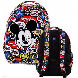 "CoolPack ruksak 3 zipa Joy 15"" Mickey Mouse art.B48300"