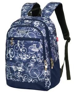 Target ruksak školski Chili Bicycle Blue art.21906