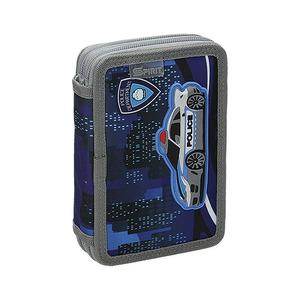 Spirit pernica puna 3D ''POLICE'', 2-Zipera, 28-dijelova TTS 406163