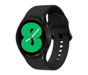 Samsung Galaxy Watch 4, 40mm, SM-R860NZKAEUF, BT Black
