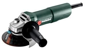 Metabo kutna brusilica W 750-125 125mm 750W – 603605010