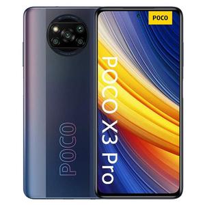 Xiaomi POCO X3 PRO mobitel, 8/256 GB, Phantom black