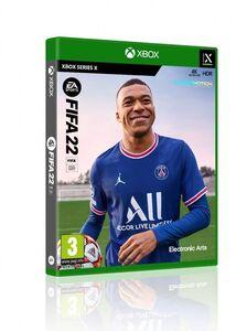 FIFA 22 XBXSX