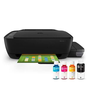 HP multifunkcijski printer Ink Tank 315, Z4B04A
