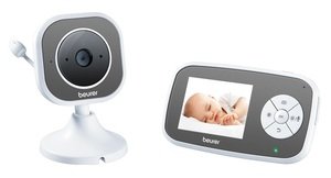 Beurer BY 110 video baby monitor