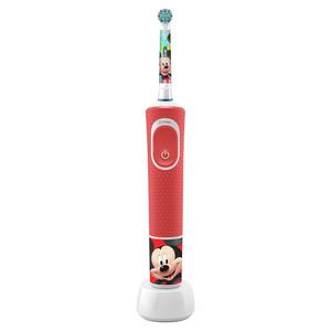 ORAL B ELEKTRIČNA ČETKICA ZA ZUBE D100 Vitality Mickey