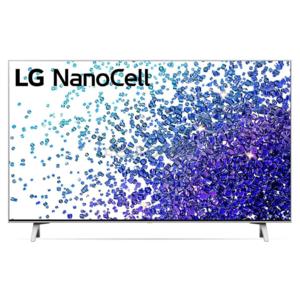 LG LED televizor 43NANO773PA, 4K Nano Cell, webOS Smart TV, Magic remote