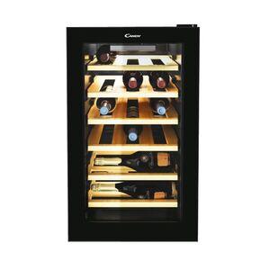 Candy frižider za vino CWCEL 210/N