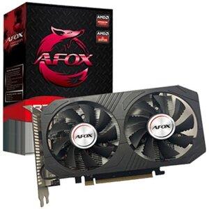 Grafička karta AFOX AMD RX-550 4GB GDDR5