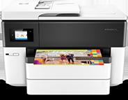 HP OfficeJet Pro 7000