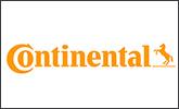 Continental auto gume