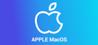 Apple macOS operativni sustav
