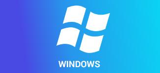 Windows operativni sustav