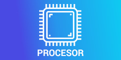 Procesor laptopa