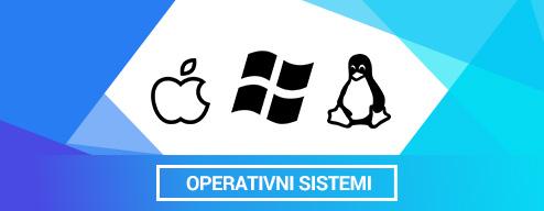 Operativni sustavi laptopa