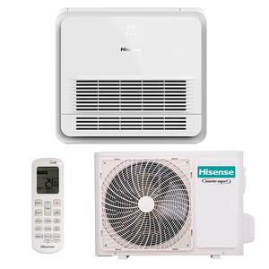 Hisense klima uređaj podna AKT-35UR4RSK4 3,5 kW