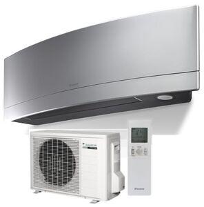 Daikin Emura inverter klima  FTXJ/RXJ35MS SREBRNI 3,5kW