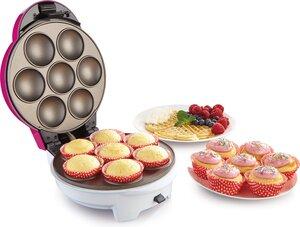 Gorenjepekač vafla/muffina WCM702PW