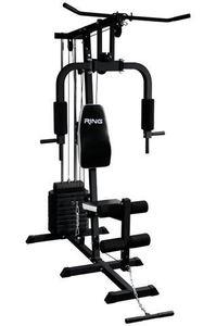 RING multifunkcionalna sprava za vježbanje RX PS1 BW