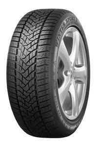 Dunlop 245/45R18 100V Winter Sport 5 XL MFS TL, Pot: C, Pri: C, Buka: 72 dB