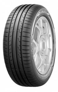 Dunlop 205/55R16 91V Sport BluResponse TL, Pot: B, Pri: A, Buka: 68 dB
