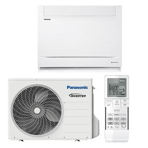 Panasonic klima uređaj KIT-Z35-UFE, inverter A++