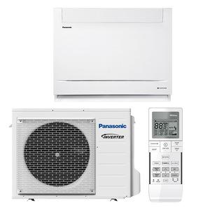Panasonic klima uređaj KIT-Z50-UFE, inverter A++