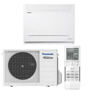 Panasonic klima uređaj KIT-Z25-UFE, inverter A++