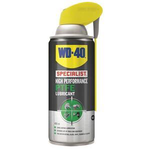 WD-40 specialist suhi ptfe lubrikant visoke učinovitosti (teflonski), 400 ml