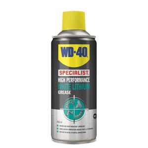WD-40 specialist bijela litijska mast visoke učinkovitosti, 400 ml