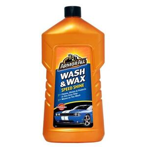 Armorall šampon konc.s voskom 1l 24001EN