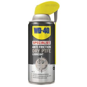 WD-40 specialist suhi ptfe lubrikant protiv trenja (teflonski), 400 ml
