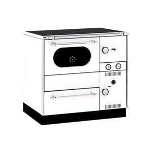 Alfa štednjak TERM 20 lijevi Bijela