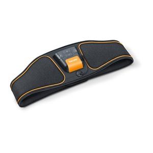 BEURER EM 37 - elektrostimulacijski pojas (EMS) za stimuliranje rada prednjih i bočnih mišića abdomena