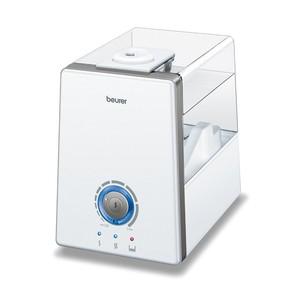 Beurer LB 88 - Ultrazvučni ovlaživač zraka - bijeli