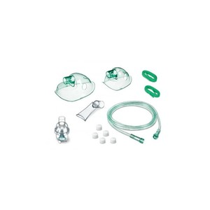 Beurer Godišnji zamjenski set pribora za inhalator IH 18