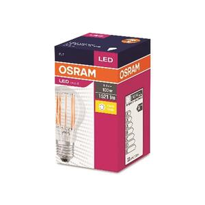 OSRAM LED žarulja FILAMENT (11W, E27, 2700K)