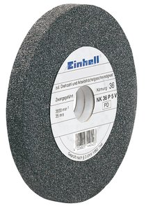 EINHELL brusna ploča gruba 150x12.7x20 mm za TC-WD 150/200