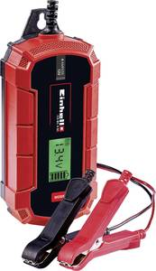 EINHELL punjač akumulatora CE-BC 4 M - 12 V, 1-4 A