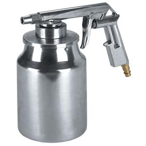 Einhell ESSP 2005 šprica za pjeskarenje sa donjom metalnom posudom, 1000 ml