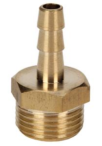EINHELL brza spojnica muška 7 mm s vanjskim navojem, R AG 3/8''