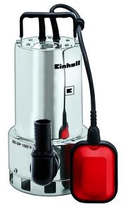 Einhell Potopna pumpa za nečistu vodu GC-DP 1020 N