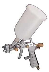 EINHELL pištolj za boju s plastičnom posudicom, 0.6l
