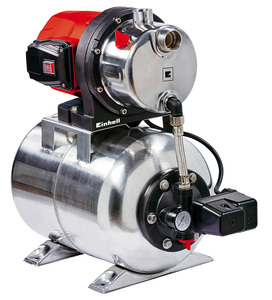 Einhell Hidropak GC-WW 1250 NN (1200 W, 5000 l/h dostavni kapacitet, 5 bara pritisak)