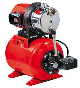 EINHELL hidropak GC-WW 1046 (1050 W, 4600 l/h dostavni kapacitet, 4.8 bara pritisak)