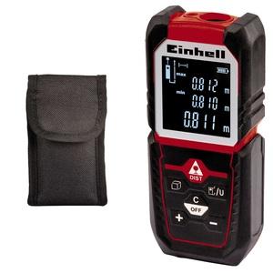 EINHELL digitalni laserski daljinomjer TC-LD 50