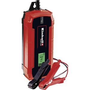 EINHELL punjač akumulatora CE-BC 6 M - 12 V, 1-6 A